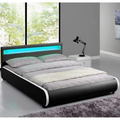 Łóżko tapicerowane 180x200 serii 920