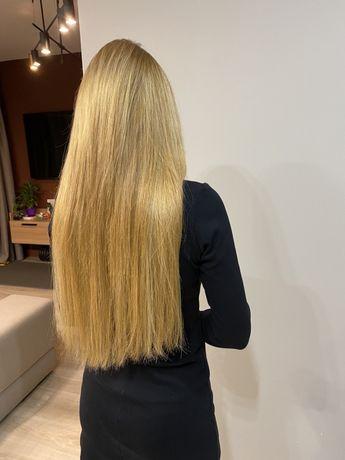 Наращивание волос 1250 грн.
