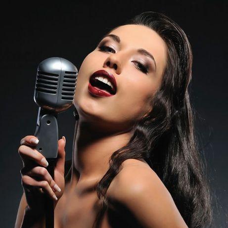 Уроки вокала в профессиональной студии