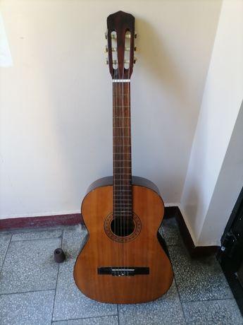 Gitara TERADA. Model No 103 N. Oryginał, piękna