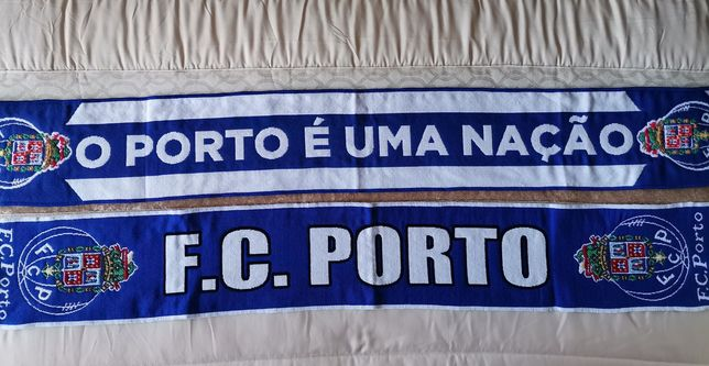 Cachecol Futebol Clube do Porto