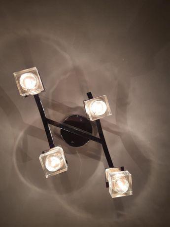 lampa sufitowa, pokojowa