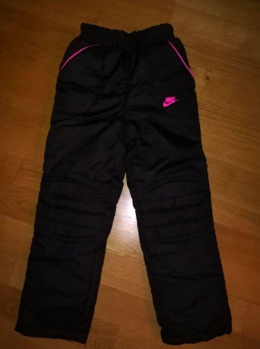 Зимние штаны на флисе, зимові штани утеплені Львов - изображение 1