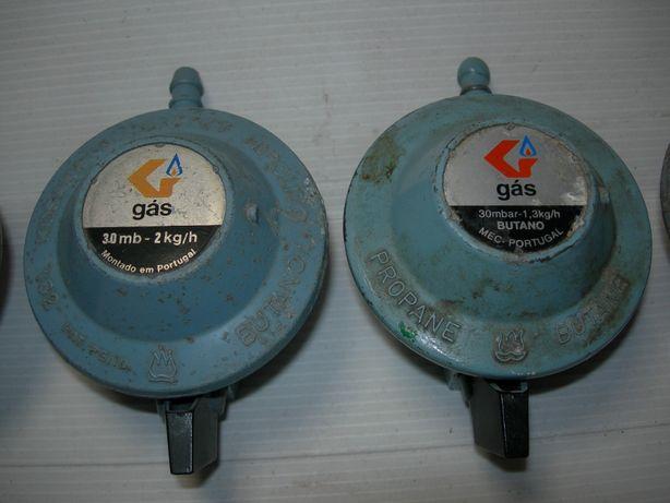 Redutores de gás Galp