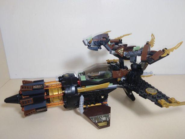Два по цене одного !!! Lego ninjago