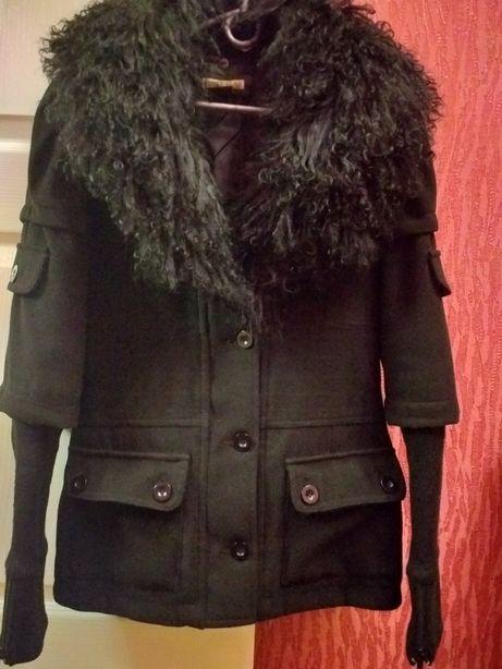 Продам пальто в гарному стані