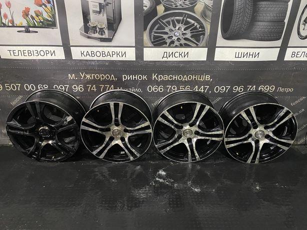 Диски 16R 5x120 BMW Vivaro Trafic