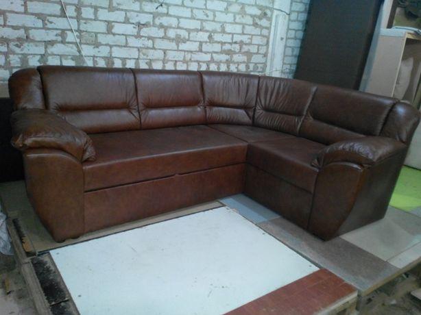 Угловой диван Боб