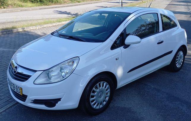Opel corsa 1.3 comercial