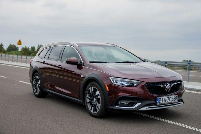 Opel Insignia 2.0 T 260 km 4x4 / Buick regal