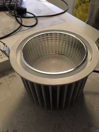Lampa trilux plus transformator philips