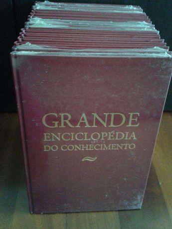 grande enciclopédia do conhecimento