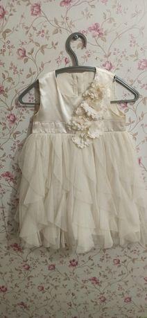 Платье от 1-3 лет