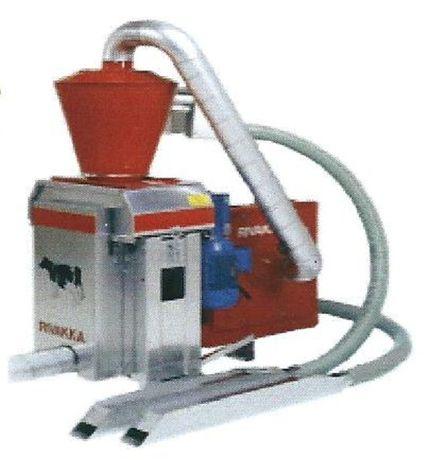 Gniotownik pneumatyczny i zasypowy NOWY i używany po kapitalnym remo