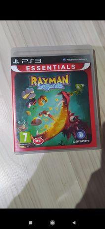 Gra rayman ps3 polecam