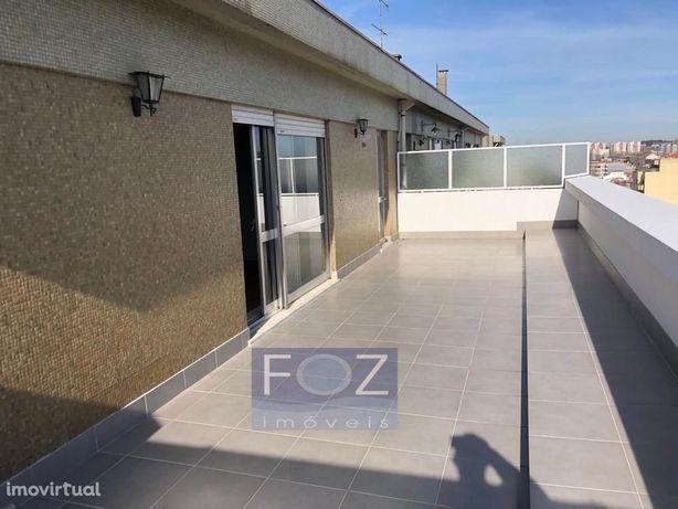 Apartamento T4 remodelado - Boavista