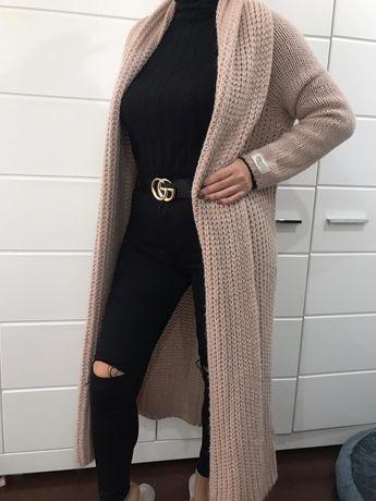 Swetr długi By O LaLa