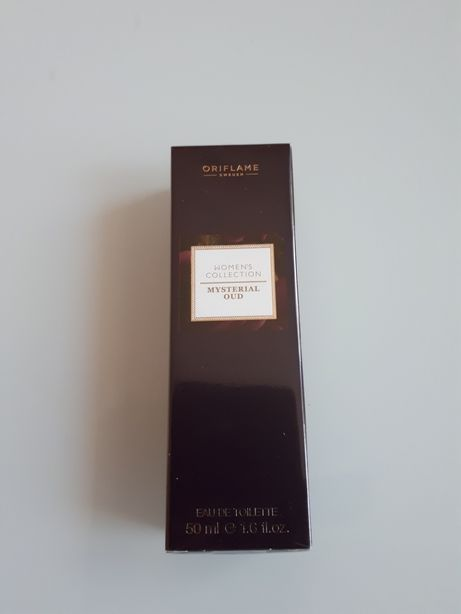 Women's Collection Mysterial Oud z Oriflame