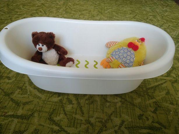 Ванночка IKEA для сидячих діток