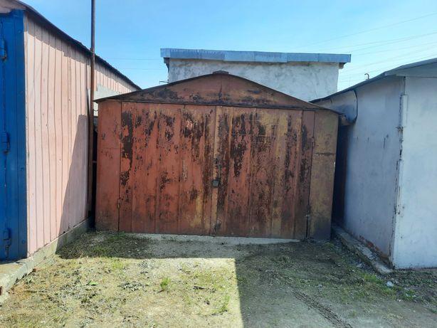 Продається гараж