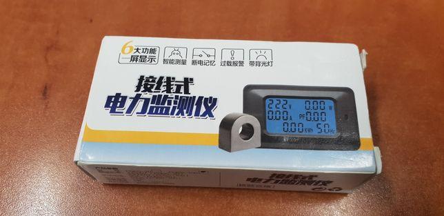 Miernik energii elektrycznej 230 volt