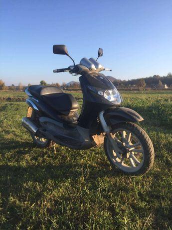 Мопед Piaggіo Beverly 125cc