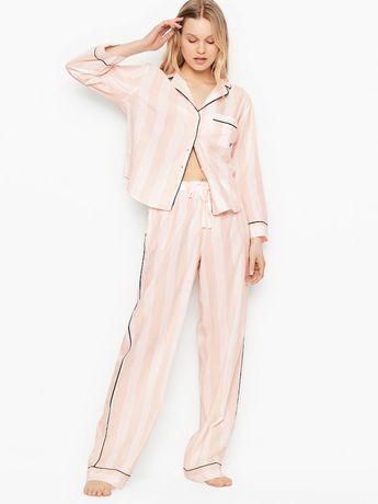 Piżama Victoria's Secret r. L