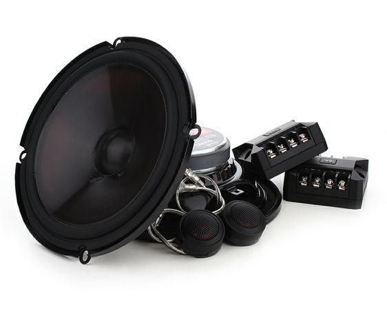Компонентная акустическая система JBL CLUB 6500C