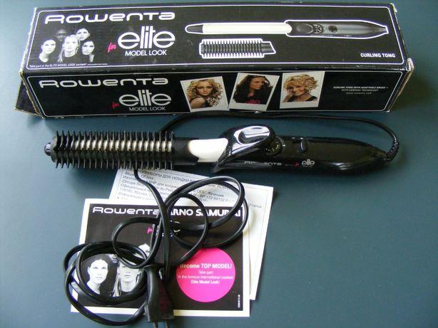 Щипцы для укладки волос Rowenta Elite CF 3012