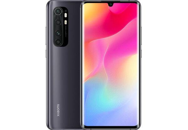 Продам Xiaomi Mi Note 10 lite 6/64 black Харьков - изображение 1
