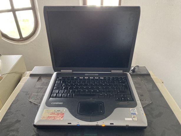 Portatil Compaq 2532DU