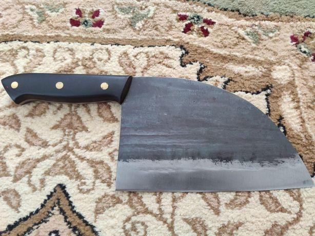Сербский Нож для мяса. Ручная работа