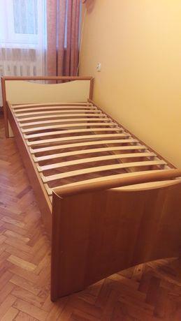 Rama i stelaż łóżka 90x200