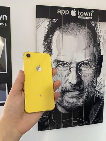 iPhone XR 64/128/256gb Neverlock/Гарантия/Рассрочка/Идеал/Акция