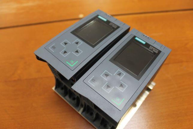PLC Siemens CPU 1515R-2 PN (Redundante)