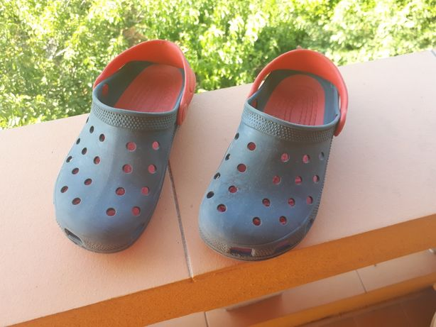 Crocs chicco T30