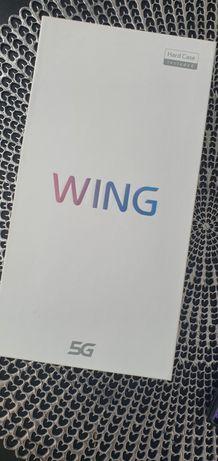 Lg Wing 5G, Idealny stan!