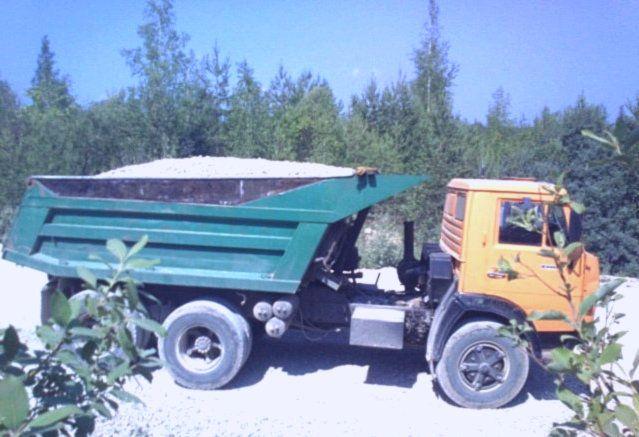 Бутовый щебень бут песок жерства отсев чернозем перегной торф керамзи