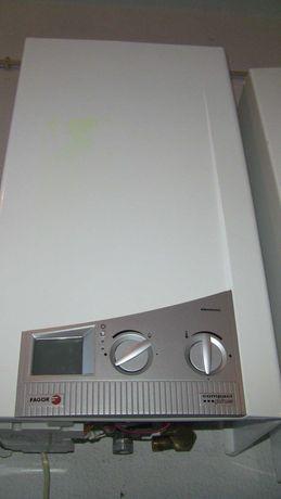 Esquentador Fagor 11L. Ventilado, c/ oferta da instalação