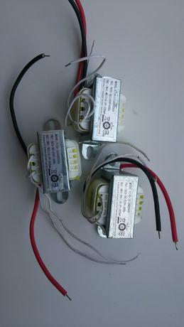 Трансформатор 230V 10V 250mA EI35