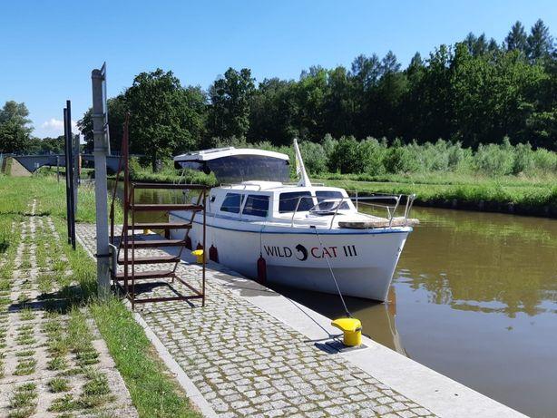 Czarter jachtu Weekend 820 Pętla Żuławska.