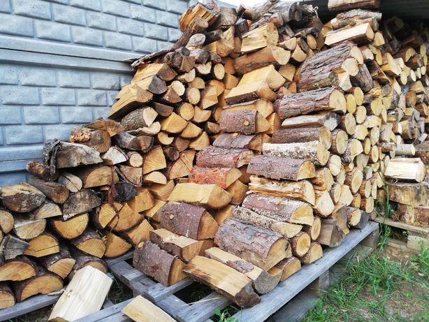 Drewno opałowe Tanio!
