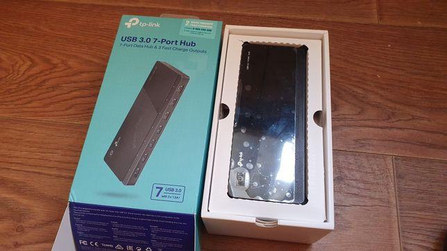 USB 3.0 Hub/концентратор TPLink UH700