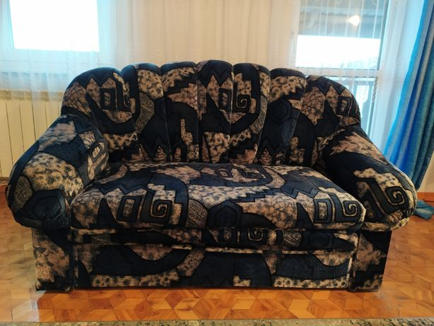 Fotel Dwójka Trójka Wypoczynek Komplet
