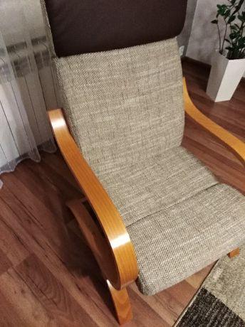 Dwa fotele w super stanie
