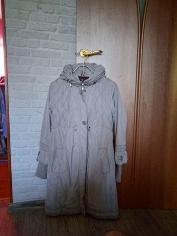 Женская куртка .