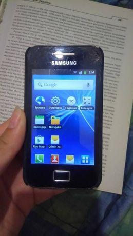 Samsung galaxi ASE GT-S5830i (sek)
