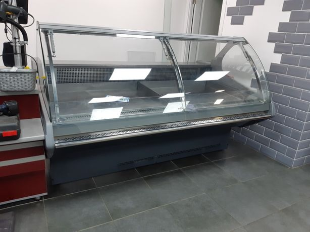холодильная витрина Технохолод Джорджия 2м