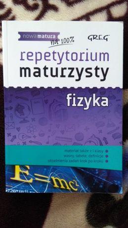 Repetytorium z fizyki