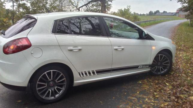 Fiat bravo 1.4 120KM